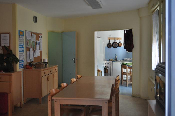 Foyer Travailleur Salon De Provence : Foyer adultes handicapés travailleurs alsace tournesols